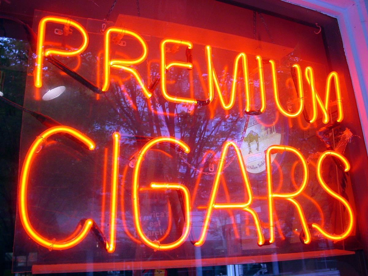 A Guide to Premium Cigar Selection and Enjoyment – Part